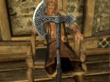 Сообщение для Вайтрана (Имперский легион)
