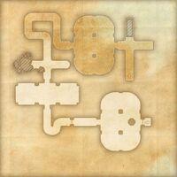 Яичная шахта Залкин-Сул (план) 3