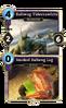 Baliwog Tidecrawlers – Smoked Baliwog Leg