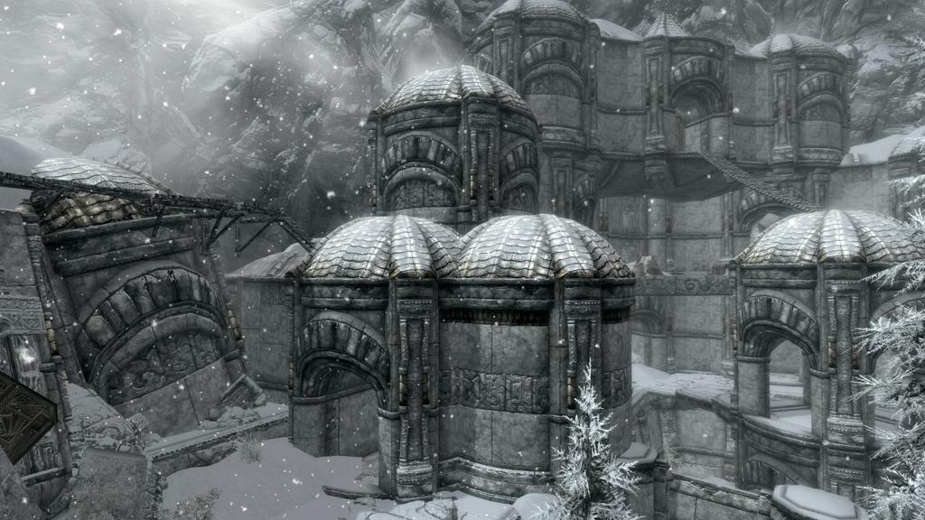 Blindsighted | Elder Scrolls | FANDOM powered by Wikia