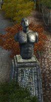 Busto Sheogorath 5