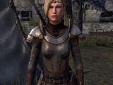 Countess Eselde Tamrith