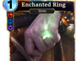 Enchanted Ring (Legends)