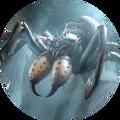 Frostbite Spider avatar (Legends).png