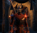General Malivus