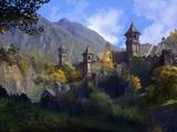 Glenumbra (Online)
