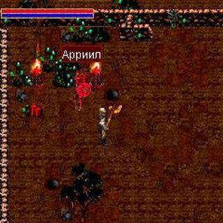Morrowind Mobile