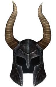 Helm of Yngol