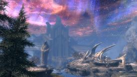Sovngarde - Skyrim