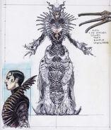 Syl Concept Art