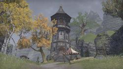 Дозорная башня (Штормхейвен)