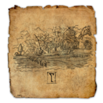 Карта сокровищ V (Дешаан)