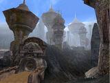 Нчулефтингт (Morrowind)