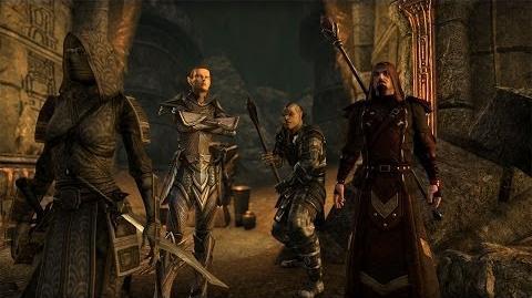 Equillibrium/Elder Scrolls Online: Character Progression