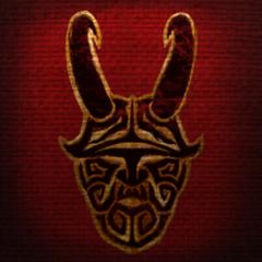 Herb Clavicusa Złośliwego i Barbasa z gry The Elder Scrolls Online