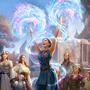 Ożywiaczka Konfederacji Gildii (Legends)