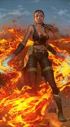 Redguard avatar 3 (Legends)