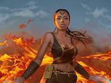 Redguard (Legends)
