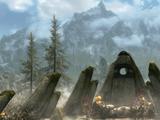Камень Атронаха (Skyrim)