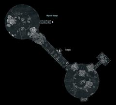 Каприз Иафета - Башни - план