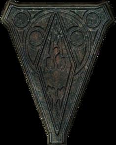 Квартал Чужеземцев эмблема