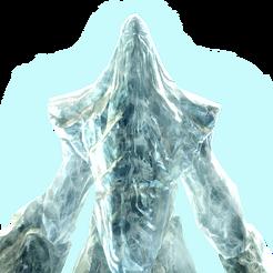 Ледяной атронах Frost Atronach 001