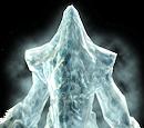 Ледяной атронах (Skyrim)