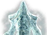Ледяной атронах (Lore)