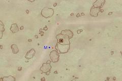 Пещера Серая Скала - план