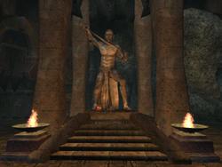 Святилище Малаката (Morrowind)