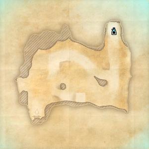 Убежище Тсании (план)