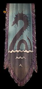 Флаг маормеров