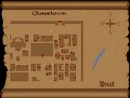 Chasetown full map