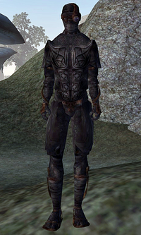 Dark Brotherhood Assassin Morrowind