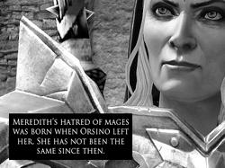 Dragon Age Meredith