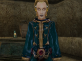The Vampire Merta