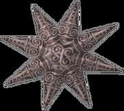 Morrowind AzurasStar