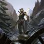 Przywódczyni bandytów (Legends)