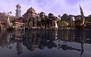 Sentinelle Docks
