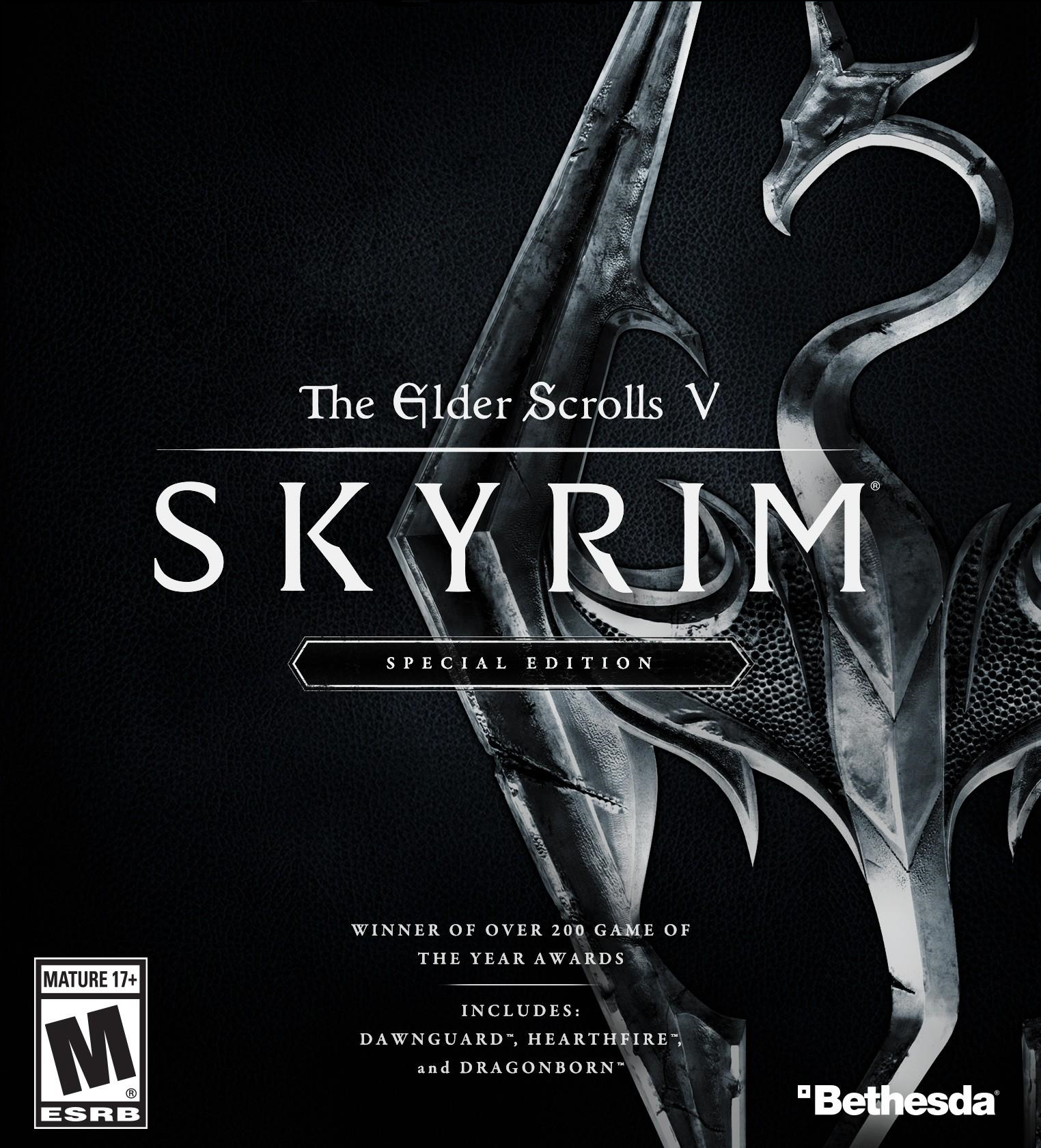 The Elder Scrolls V: Skyrim Special Edition | Elder Scrolls