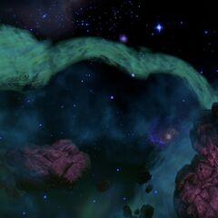 Niebo w kolorowych pokojach z gry The Elder Scrolls Online