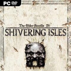 Okładka TES IV: Shivering Isles