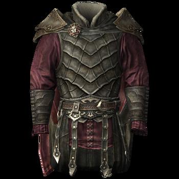 Vampire Royal Armor Elder Scrolls Fandom Powered By Wikia