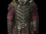Vampire Royal Armor