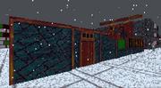 Winterhold Weapon Shop (Arena)