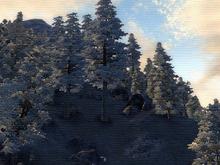 Горы Валус (Арт)