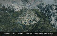 Камень Атронаха(карта)