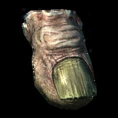 Палец великана