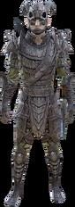 Солдат Доминиона 5