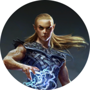 Altmer avatar 4 (Legends)